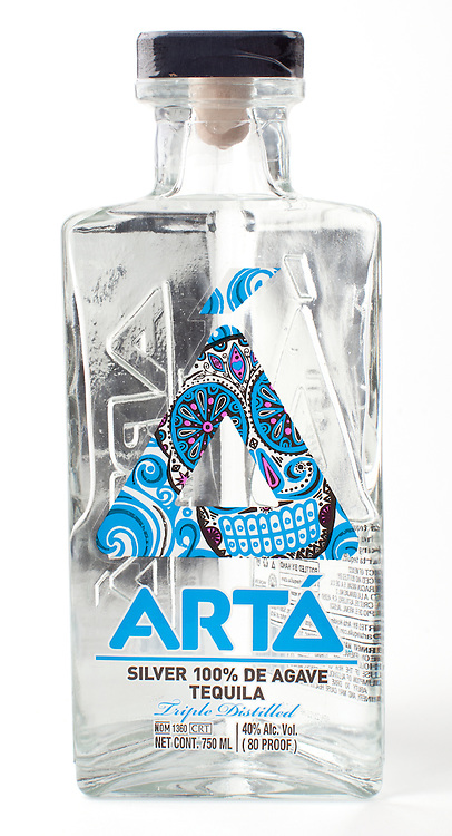 Arta Silver -- Image originally appeared in the Tequila Matchmaker: http://tequilamatchmaker.com