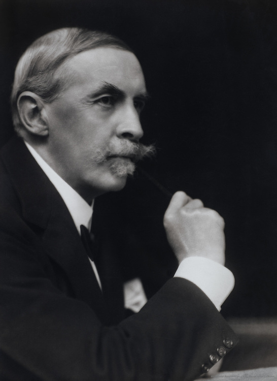W. Burdett Coutts, member of Parliament, England, UK, 1918