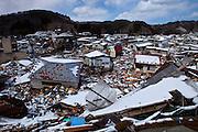 Taro village