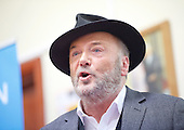 George Galloway 18th August 2015