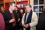 STEPHEN FREARS, Stanley Kubrick's Napoleon. The Greatet Movie Never Made. Book launch.  Published by Taschen. Launch held at Kubrick's family home Childwickbury House. Harpenden. 8 December 2009