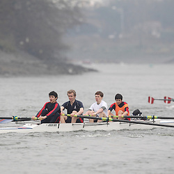 272 - Kings College School J164+ - SHORR2013