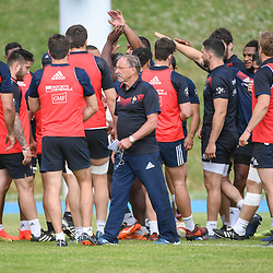 09,05,2018  French Rugby Training Session