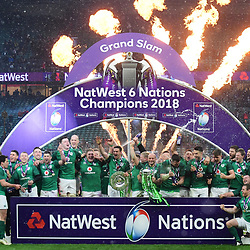 17,03,2018 Natwest Six Nations England and Ireland