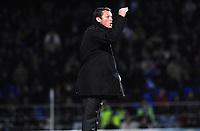 Photo: Ashley Pickering/Sportsbeat Images.<br /> Ipswich Town v Barnsley. Coca Cola Championship. 01/12/2007.<br /> Ipswich manager Jim Magilton