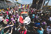 Augusto FARFUS Jnr., BRA, BMW Team Schnitzer BMW M6 GT3 <br /> <br /> 65th Macau Grand Prix. 14-18.11.2018.<br /> SJM Macau GT Cup - FIA GT World Cup. <br /> Macau Copyright Free Image for editorial use only