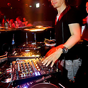 NLD/Hilversum/20100424 -  Playboy Night at the Mansion, Dj Roog