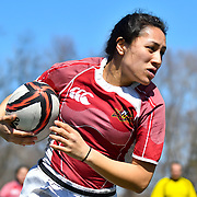 HLs AIC Wmns Rugby 7s