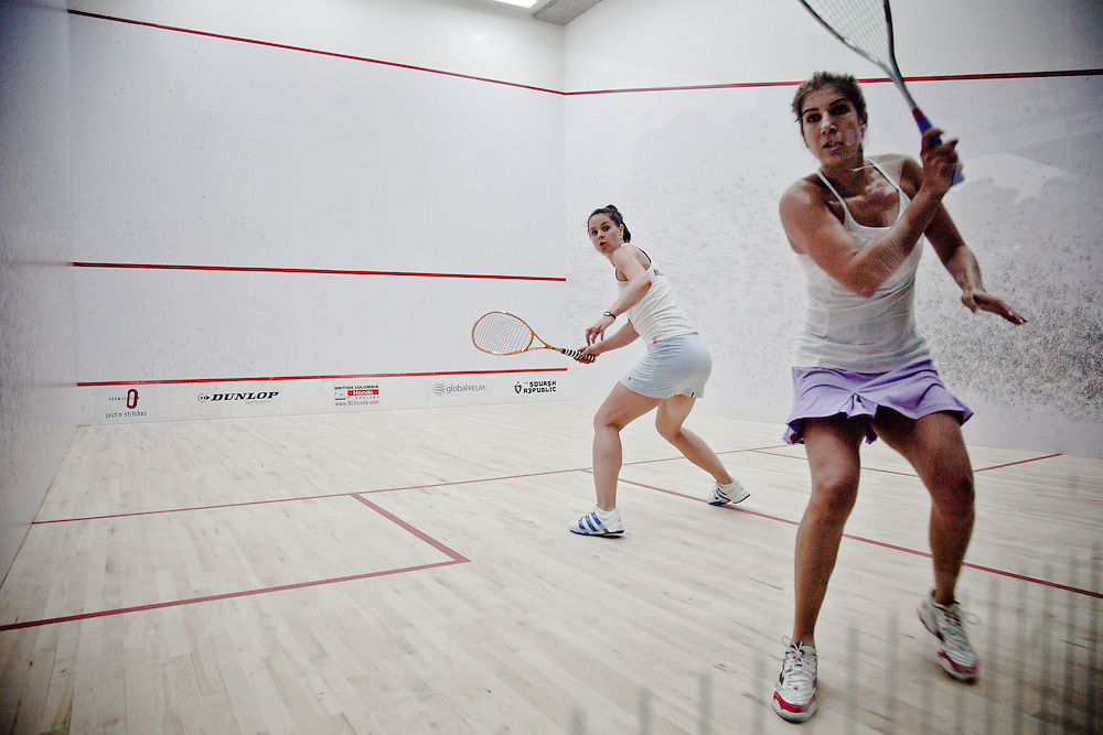 2010 WISPA Sun and Surf Squash Tournament