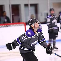Women's Ice Hockey: Augsburg University Auggies vs. University of St. Thomas (Minnesota) Tommies