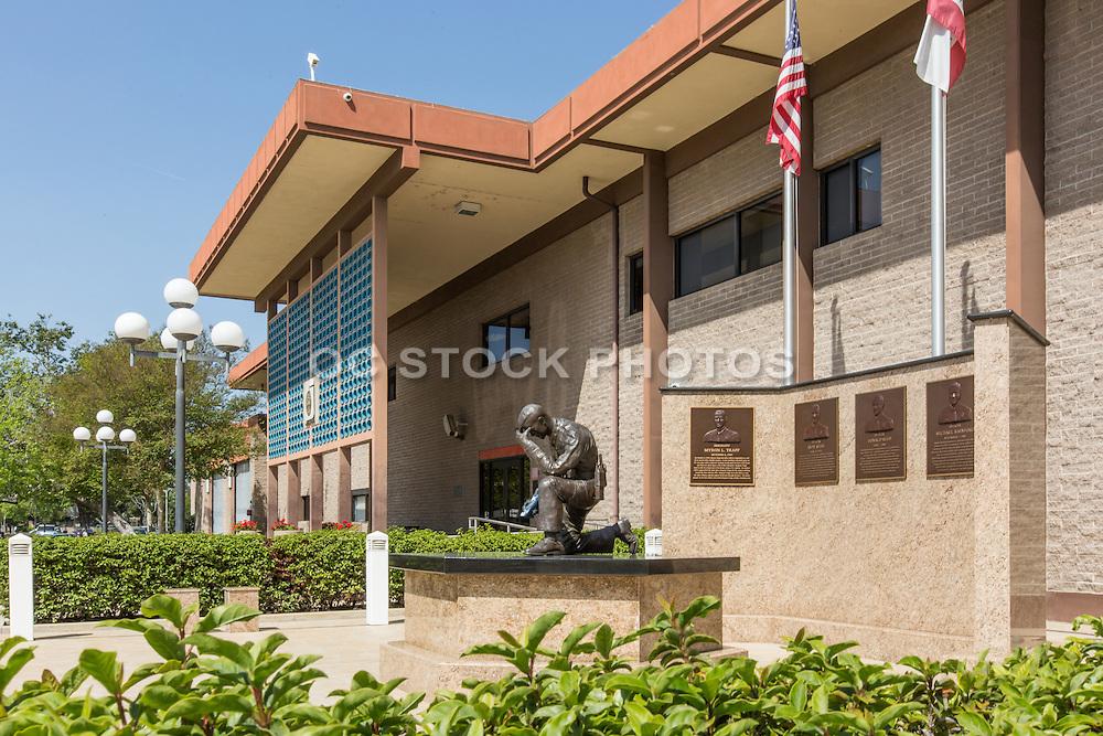 Garden Grove Police Department