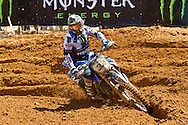 Agueda, Portugal, 5th May 2013, World Championship MX1, Belgian Joel Roelants with a Yamaha 12th race 1 and  14th in race 2