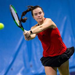 20191221: SLO, Tennis - Slovenian National Championship in Medvode