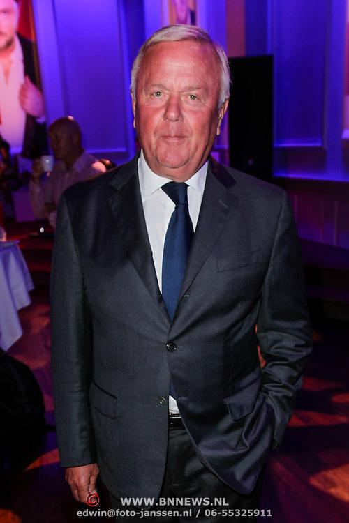 NLD/Hilversum/20120821 - Perspresentatie RTL Nederland 2012 / 2013, Harry Mens