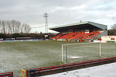 KETTERING TOWN GROUND