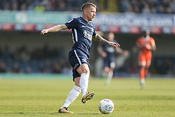 Harry Kyprianou of Southend United on the ball - Mandatory by-line: Arron Gent/JMP - 30/03/2019 - FOOTBALL - Roots Hall - Southend-on-Sea, England - Southend United v Shrewsbury Town - Sky Bet League One