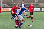 Blauw Wit '34 - vv Buitenpost (2017-2018)