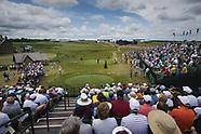 US Open Golf Round 3 - 17 June 2017