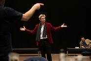 de revisor | rehearsal +