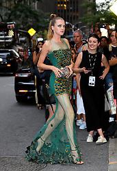 September 6, 2019, New York, New York, United States: September 5, 2019 New York City..Vlada Roslyakova attending The Daily Front Row Fashion Media Awards on September 5, 2019 in New York City  (Credit Image: © Jo Robins/Ace Pictures via ZUMA Press)