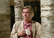 PHOTOGRAPH BY HOWARD BARLOW..........ACTOR TOM COURTENAY AS 'UNCLE VANYA' AT MANCHESTER'S ROYAL EXCHANGE THEATRE.