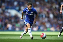 Eden Hazard of Chelsea in action - Mandatory byline: Jason Brown/JMP - 15/05/2016 - FOOTBALL - London, Stamford Bridge - Chelsea v Leicester City - Barclays Premier League