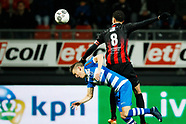 Excelsior Rotterdam v PEC Zwolle - 09 Dec 2017