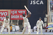 Cricket - India v Australia 3rd Test D4 at Ranchi