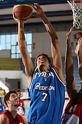 DESCRIZIONE : Porto San Giorgio Raduno Collegiale Nazionale Maschile Amichevole Italia Premier Basketball League<br /> GIOCATORE : Alessandro Cittadini<br /> SQUADRA : Nazionale Italia Uomini<br /> EVENTO : Raduno Collegiale Nazionale Maschile Amichevole Italia Premier Basketball League<br /> GARA : Italia Premier Basketball League<br /> DATA : 11/06/2009 <br /> CATEGORIA : tiro penetrazione<br /> SPORT : Pallacanestro <br /> AUTORE : Agenzia Ciamillo-Castoria/C.De Massis<br /> Galleria : Fip Nazionali 2009<br /> Fotonotizia :  Porto San Giorgio Raduno Collegiale Nazionale Maschile Amichevole Italia Premier Basketball League<br /> Predefinita :