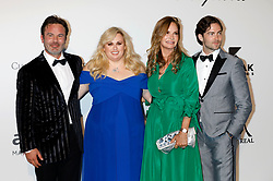 May 23, 2019 - Antibes, Alpes-Maritimes, Frankreich - Rebel Wilson and guests attending the 26th amfAR's Cinema Against Aids Gala during the 72nd Cannes Film Festival at Hotel du Cap-Eden-Roc on May 23, 2019 in Antibes (Credit Image: © Future-Image via ZUMA Press)