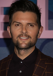 May 29, 2019 - New York City, New York, U.S. - Actor ADAM SCOTT attends HBO's Season 2 premiere of 'Big Little Lies' held at Jazz at Lincoln Center. (Credit Image: © Nancy Kaszerman/ZUMA Wire)
