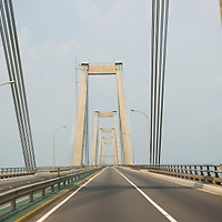 Puente General Rafael Urdaneta, Maracaibo, Estado Zulia, Venezuela