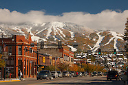 Colorado-Steamboat Springs