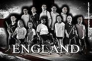 Para-Badminton England Team Sept 2015