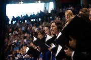 Commencement Mass (Photo by Gonzaga University