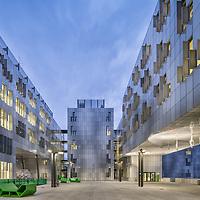 Med. Campus 2  Graz