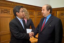 Bruce Wasserstein, Chairman & CEO Lazard Ltd, Speaking at Yale University, School of Managment Leaders Forum on 29 September 2005