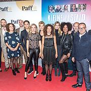 NLD/Amsterdam/20171008 - Première Kleine IJstijd, cast
