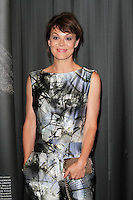 Helen McCrory, Gala Screening of episode 1 of new BBC Two gangster drama 'Peaky Blinders', BFI Southbank, London UK, 21 August 2013, (Photo by Richard Goldschmidt)