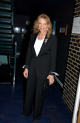 HRH PRINCESS MICHAEL OF KENT at a party hosted by Sonia & Andrew Sinclair at The Westminster Boating Base, 136 Grosvenor Road, London SW1 on 5th June 2006.<br />