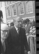 Michael Collins Commemoration Mass.20/06/1970