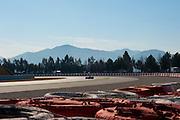 Fernando Alonso (SPA) drives the Scuderia Ferrari F2012   Formula One Testing, Circuit de Catalunya, Barcelona, Spain, World Copyright: Jamey Price