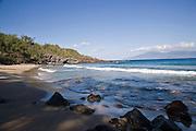 Mokuleia Beach, Maui, Hawaii<br />