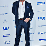 Craig Fairbrass attends the 22nd British Independent Film Awards at Old Billingsgate on December 01, 2019 in London, England.