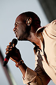 Brian McKnight at Artscape 2012