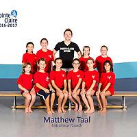 Matthew Taal - Group 1