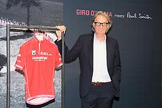 Giro 2013  |  Launch Paul Smith