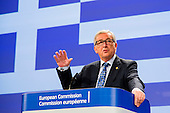 20150629 Juncker betrayed by Greece