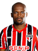 "Brazilian Football League Serie A /<br /> ( Sao Paulo Football Clube ) -<br /> Edson Jose da Silva "" Edson Silva """