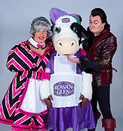 Promotional Panto pictures